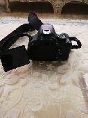 كاميرا 600d
