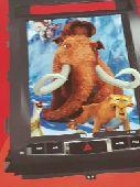 شاشه لاند كروزر رود ماستر RM 12.1