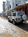 تويوتا ربع 2013 اليمن إب