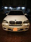 BMW X5 2010 V8