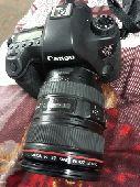 كانون Canon EOS 6D Mark فل فريم اخت جديد
