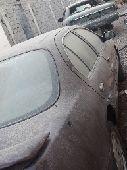 سيارة مكسيما موديل 1997للبيع المستعجل تشليح