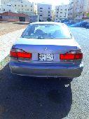 هوندا اكورد للبيع2002