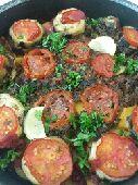 اكلات سورية حبونا