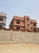 عمارة عضم  للبيع في حي الحرازات
