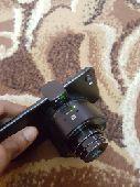 كاميرا سوني g