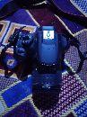 حايل - كاميرا كانون EOS1200 اخت