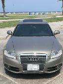 Audi A6 S line للبيع
