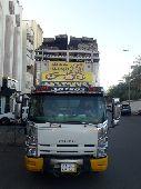 شركة نقل عفش بالمدينة المنورة المعمورة