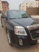 جدة - ترين GMC 2012 نظيف باذن
