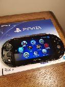 بلاي ستشين فيتا PS Vita
