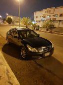 للبيع انفنتي G37 موديل2009 بالمدينة المنورة