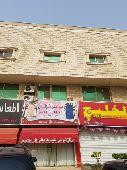 غرف عزاب للايجار الشهري في شمال جدة