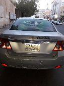سياره ابيكا للبيع 2008 استماره والفحص جديد