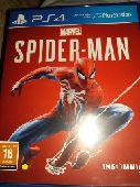 لعبة سبايدرمان spiderman