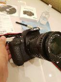 كاميرا احترافيه كانونD700