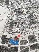 للبيع أرض بالخفجي مخطط  77(غرناطة)