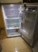 samsung Refrigerator 12 ft