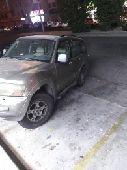 باجيرو 2002