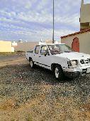 سيارة ددسن للبيع موديل 99