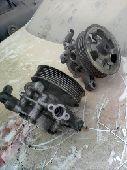 تشليح القحطاني 8 لقطع غيار هوندا