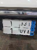 لوحة نقل مميزه أ ى و 1