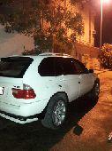 BMW X5 2004للبيع