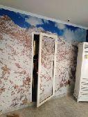 معلم تركيب ورق جدران وارضيات 3dأبوكسي