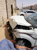 الرياض - وانيت ميتسوبيشي l200 2016