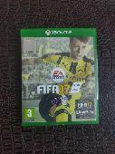 اكس بوكس ون FIFA 17 النسخة البريطانية