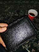 محفظة رجاليه