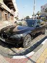 BMW 750IL بي ام دبليو
