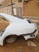 شنطة ماليبو قص قطع غيار