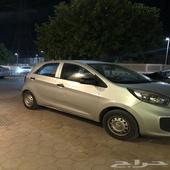 كيا - السيارة  كيا - بيكانتو