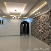 شقة للايجار السنوي دوبلوكس - الوسام 2