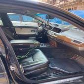 الفئة السابعة BMW 730Li 2008