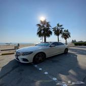 مرسيدس E300 AMG للبيع 2017