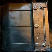 كمبيوتر لكزس LS430
