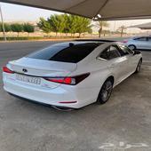 لكزس 2019 cc سعودي