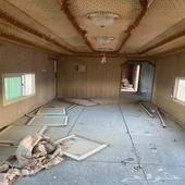 كرفانه - غرفه سحب