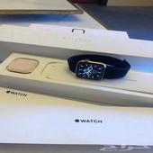 الجبيل Apple Watch 4 روز قولد