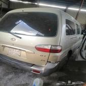 باص - السيارة هونداي - باص
