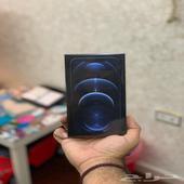 ايفون برو ماكس 512 اللون الازرق المميز iPhone pro Max512