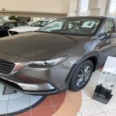 مازدا CX9 2021 اسعار الوكالة وتوفر السيارت