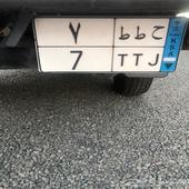 حايل - السيارة  تويوتا - شاص