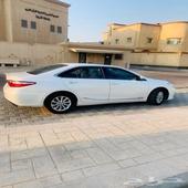 كامري GL.X فل كامل ( سعودي عبداللطيف جميل)