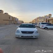 لكزس Ls430 فل الترا 2004 سعودي