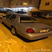 كراون فكتوريا 2004 سعودي نظيف