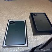 iPhone11 pro max 256 GB