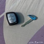 يوجد مفتاح رموت النترا 2014 جديد لم يستخدم